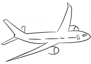 dibujo-avión-png-9